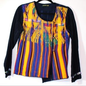 Jackets & Blazers - 100% Algudon hand made and stitched jacket